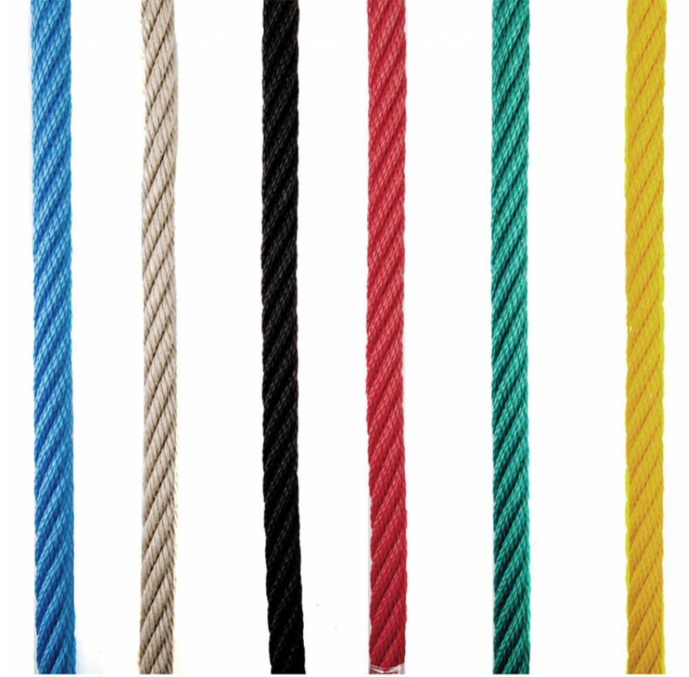 Funi erkules 16mm colorate
