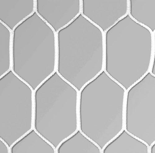Rete calcio esagonale extra