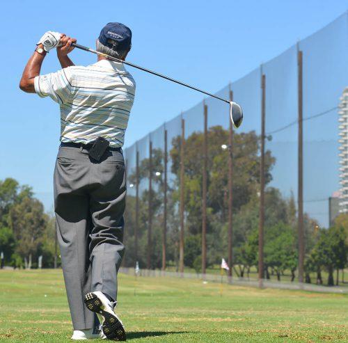 Reti golf