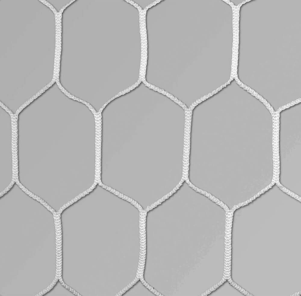 Rete porte calcetto 3 senza nodo