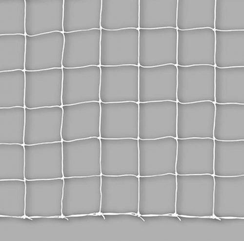 Rete porte calcio ridotte 4x2 3 con nodo