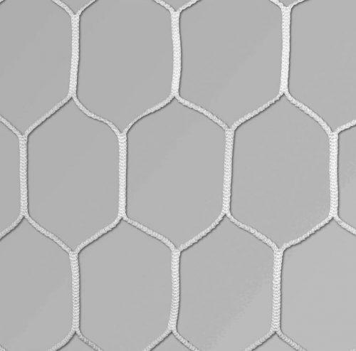 Rete porte calcio ridotte 4x2 3 senza nodo