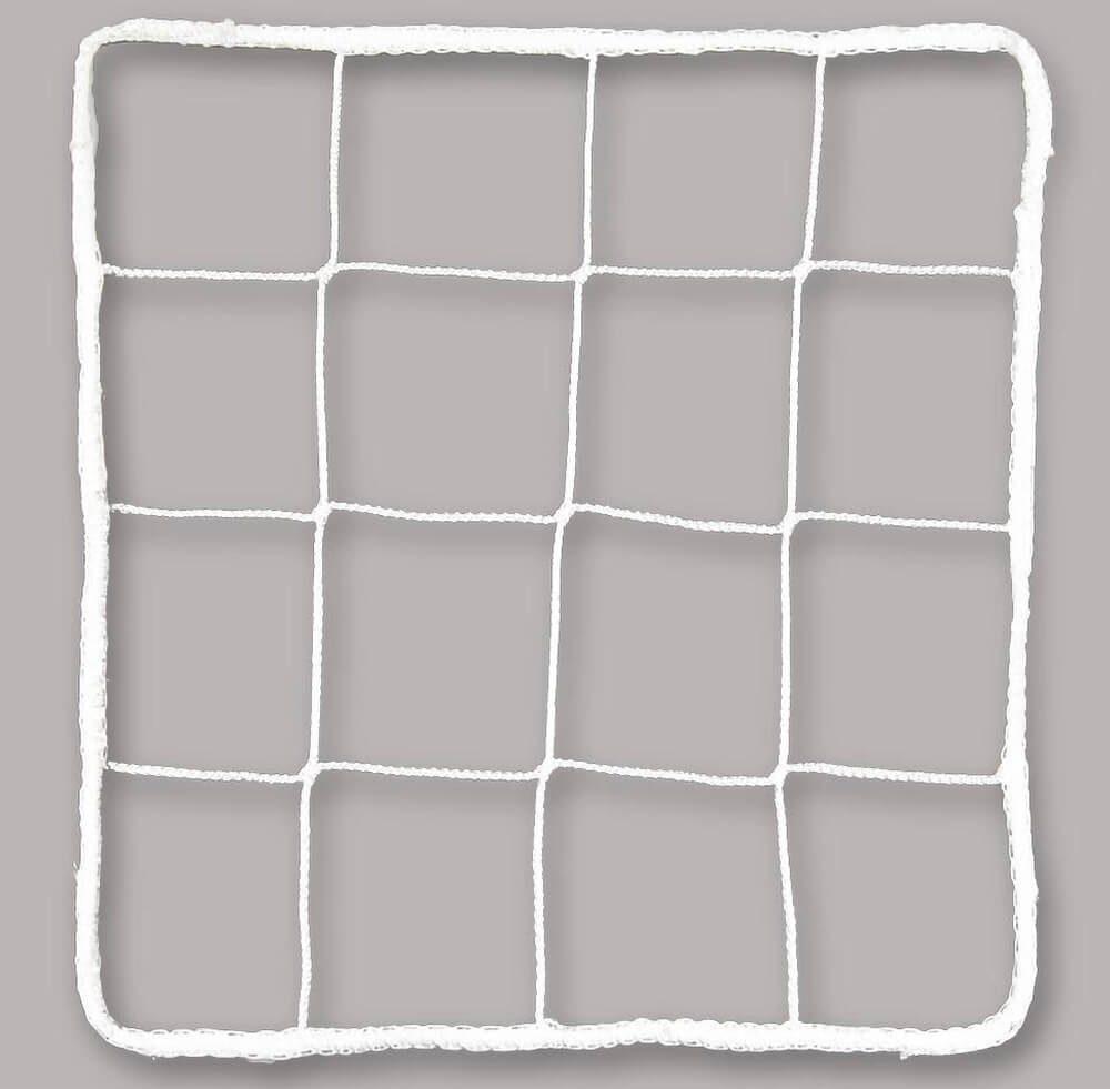 Rete porte calcio ridotte 5x2 3 con nodo