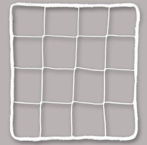 Rete porte calcio ridotte 5x2 6 senza nodo