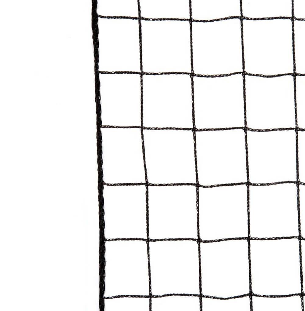 Rete sbarramento ferma palline