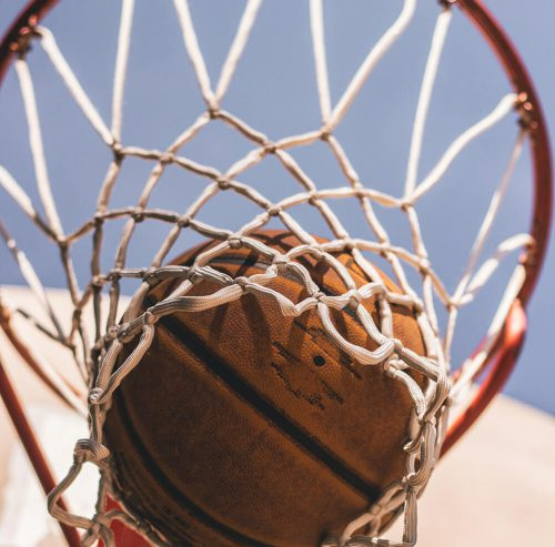 Reti basket