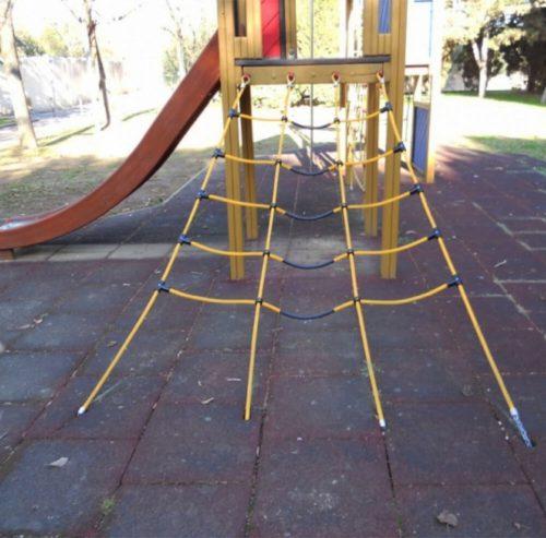 Reti trapezoidali torrette