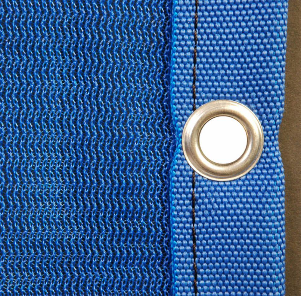 Telo ombreggiante 70 blu